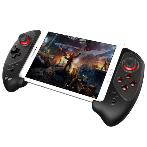 PG-9023 Gamepad Wireless Bluetooth Controller For Mobile