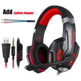 Gaming Headset Xbox One, PC & PS4