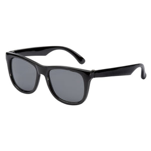 Black Minnie Gadget Sunglasses (0-18 Months)