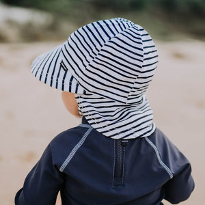 Bed Head Beach Legionnaire Stripe