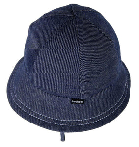 Bed Head Baby Bucket Hat Denim