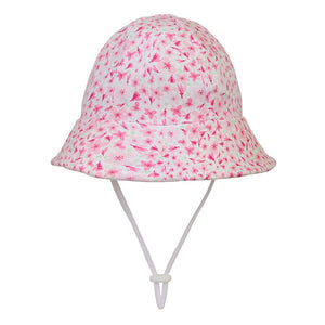 Bed Head Baby Bucket Hat Cherry Blossom