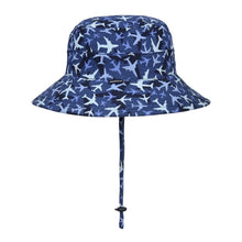 Bed Head Boys Bucket Hat Planes