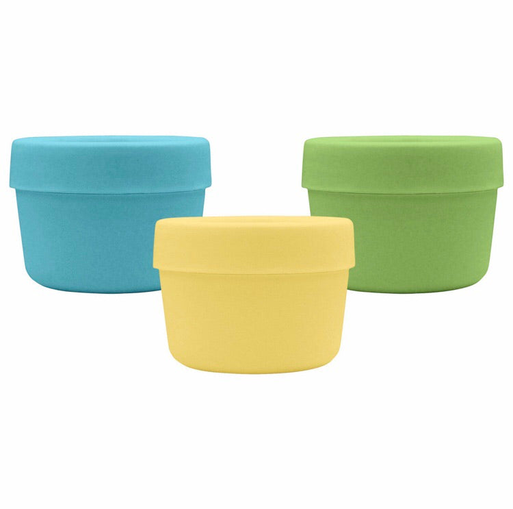 Sprout Ware Snack Cup 3 Pack