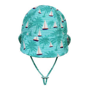 Bed Head Beach Legionnaire UPF50+ Boats