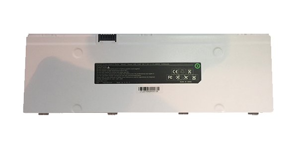 SECTOR 5 E1 Chromebook Rugged Battery - In White