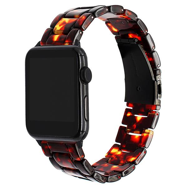 Apple Watch Resin-ator Band Watchband Stand
