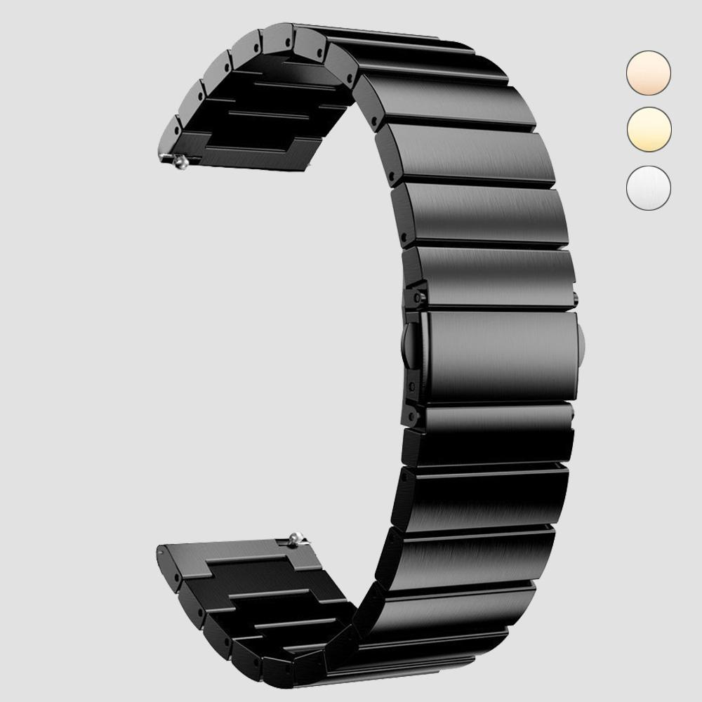 Samsung Gear Metal Link Band WatchBand Stand