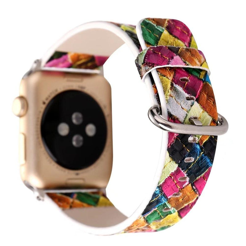Apple Watch Check Bands Watchband Stand