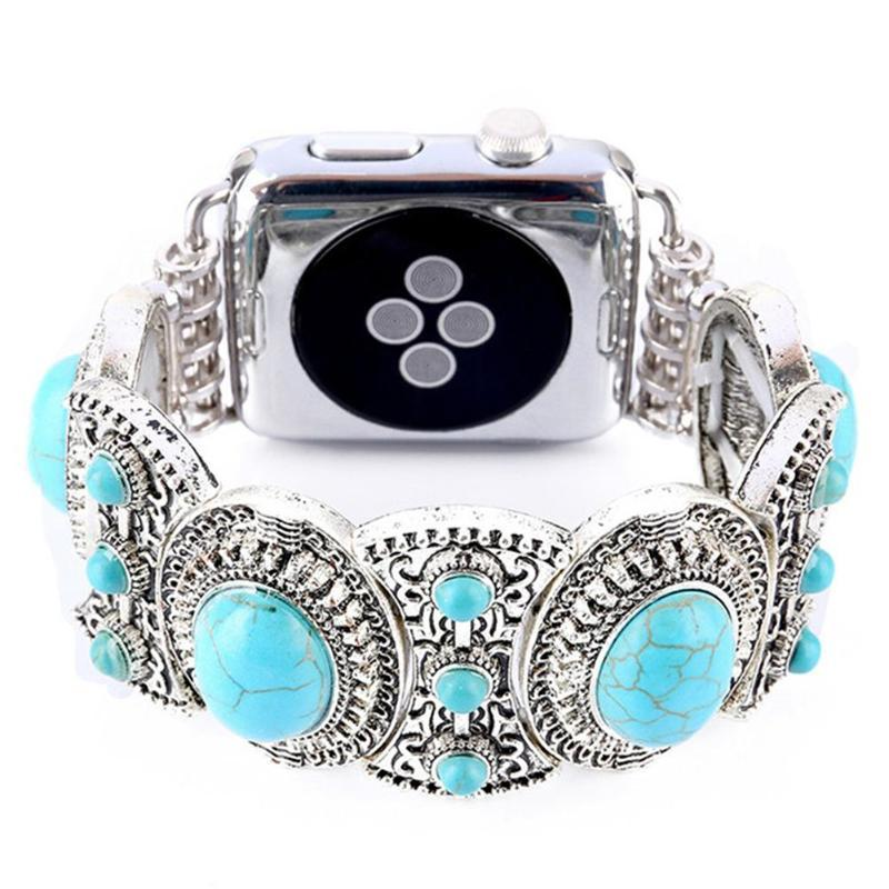 Apple Watch Moroccan Band Watchband Stand