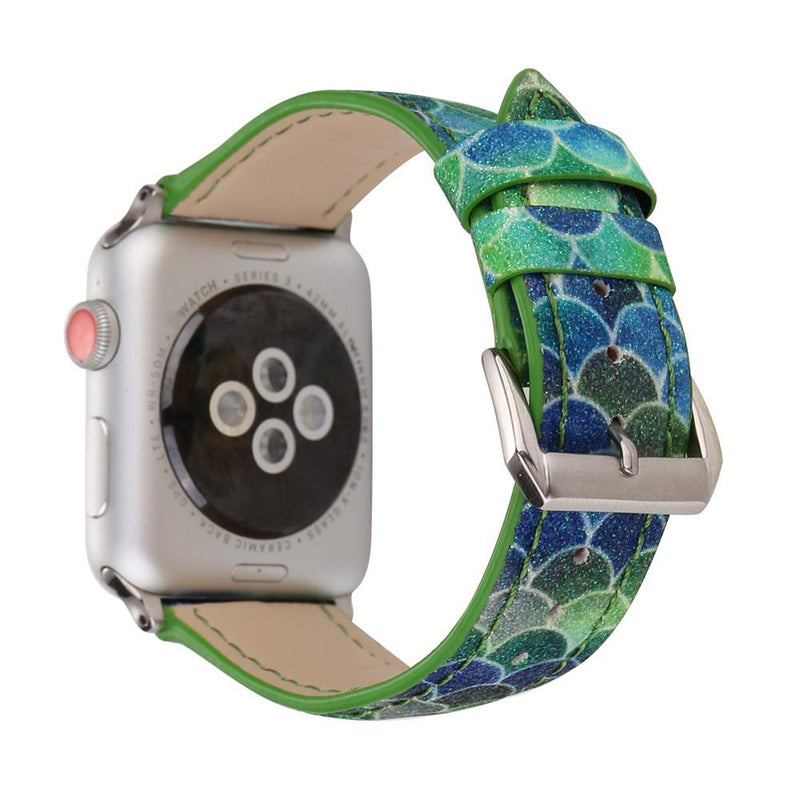 Apple Watch LTHR Scale Band Watchband Stand