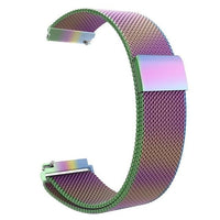 Samsung Gear Milanese Band WatchBand Stand Colorful 20mm or S2 classic