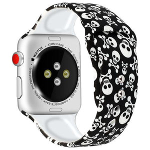 Appe Watch Funzzy Band Watchband Stand China 6 38mm and 40mm
