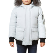 LUCAS KIDS FAUX FUR
