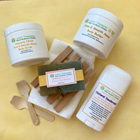 Lisa's Treasures All About the Body Firming Set
