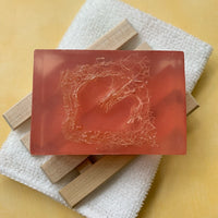 Lisa's Treasures Moonlight Pomegranate Soap