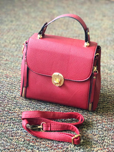 Everyday Purse (Red)