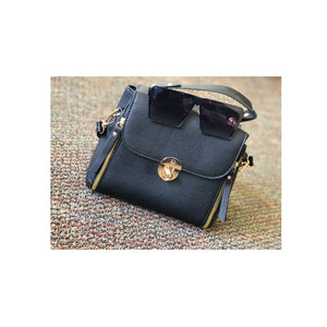 Everyday Purse (Black)