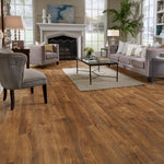 Restorations Hillside Hickory Ember Laminate