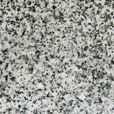 Mission White Granite Vanity Top