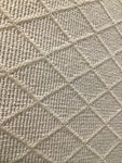 Berber Diamond Cream Wool