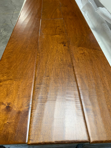 Engineered Hardwood Flooring 1/2""