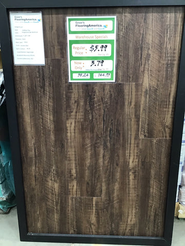 CoreTec Plus-Kingswood Oak 38.24 sq.ft/carton