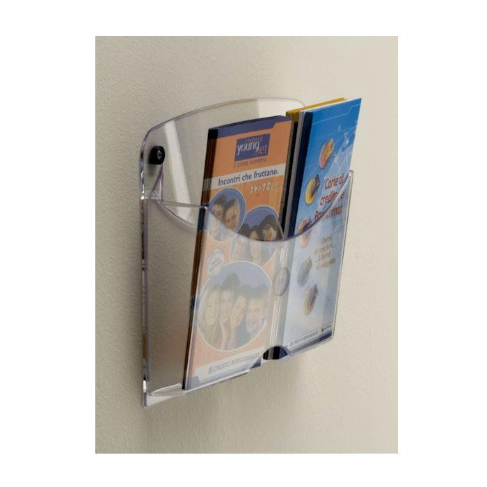 Wall Ice 1/3 A4 Displayprodukter Tecnostyl