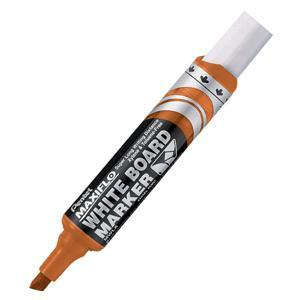 WB Penna Maxiflo | 12-pack Pennor Pentel Orange