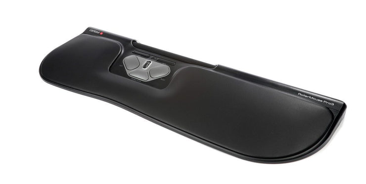 Rollermouse Pro 3 Plus Pekdon Contour Design