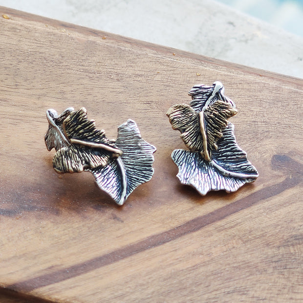 EDERA, Ivy Vine Earrings