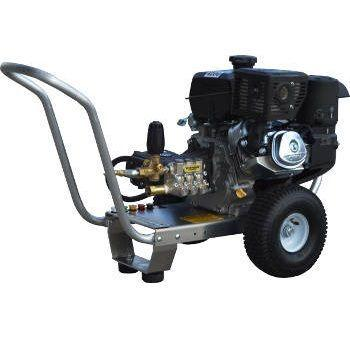 Starter Pressure Washer Package - WashMart