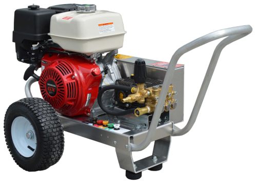 Eagle Series II 3000-4000 PSI @ 4-5 GPM - WashMart