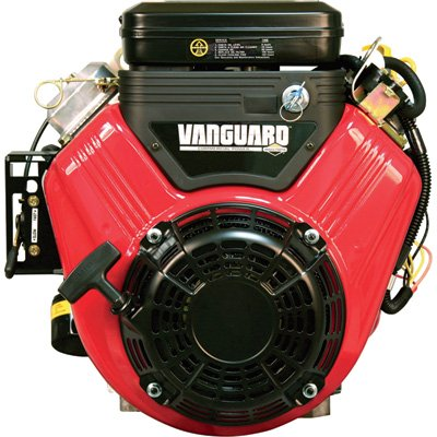 Vanguard 18 HP - washmart