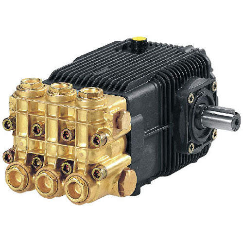 XWAM55G40N 4000 PSI @ 5.5 GPM, 1750 RPM AR Pump - washmart