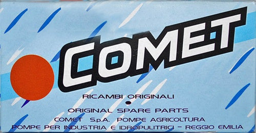 Comet Check Valves - Washmart