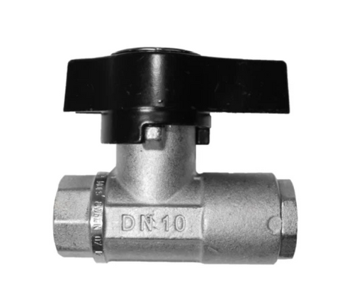 Pressure Washer Ball Valves - WashMart