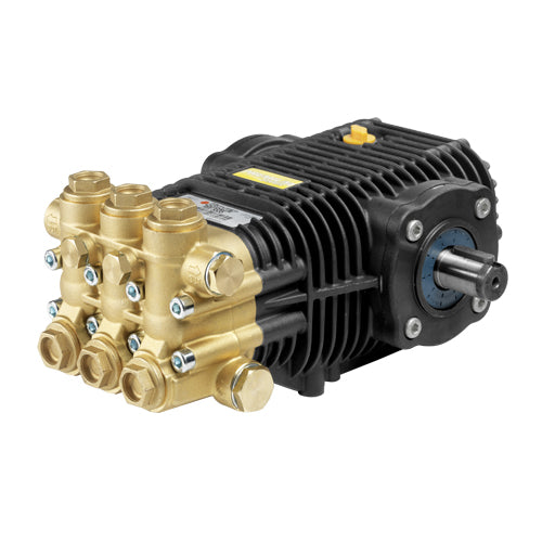 RWS5530 3000 PSI @ 5.7 GPM, 1750 RPM Comet Pump - WashMart