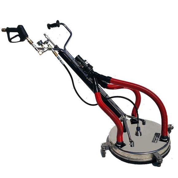 Sirocco Vacuum Surface Cleaner 21