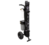 Tucker 3 Stage RO/DI System on Cart - washmart