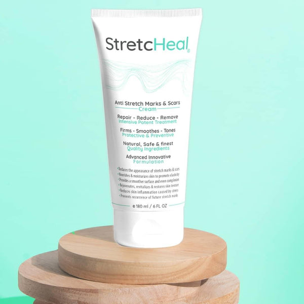 How To Get Rid Of Stretch Marks Fast Stretcheal