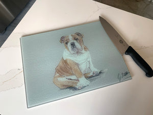 Bulldog Worktop Saver