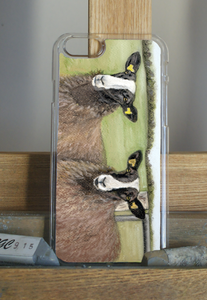 Zwartble Sheep Phone Case