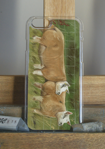 Sheep Phone Case - 2