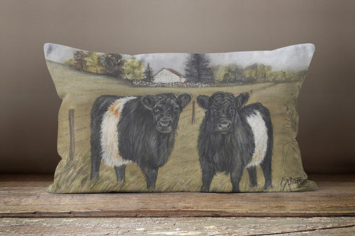 Belties Oblong Cushion