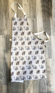 Donkeys Washable Apron