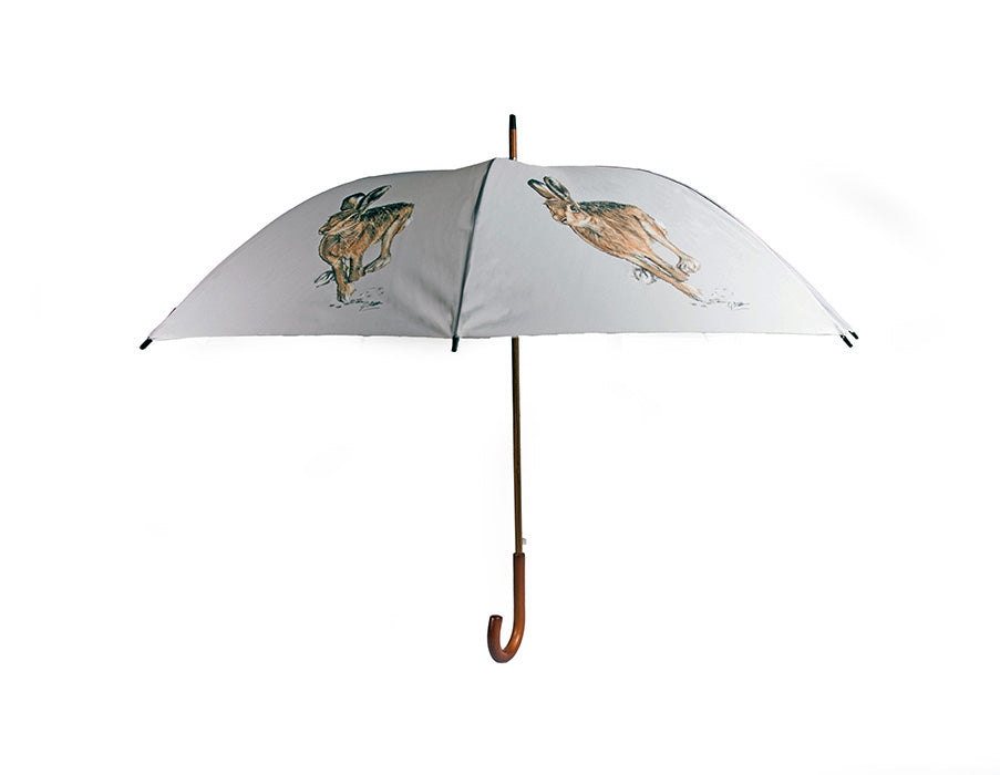 Running Hare Umbrella