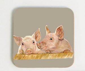 Pigs Placemat
