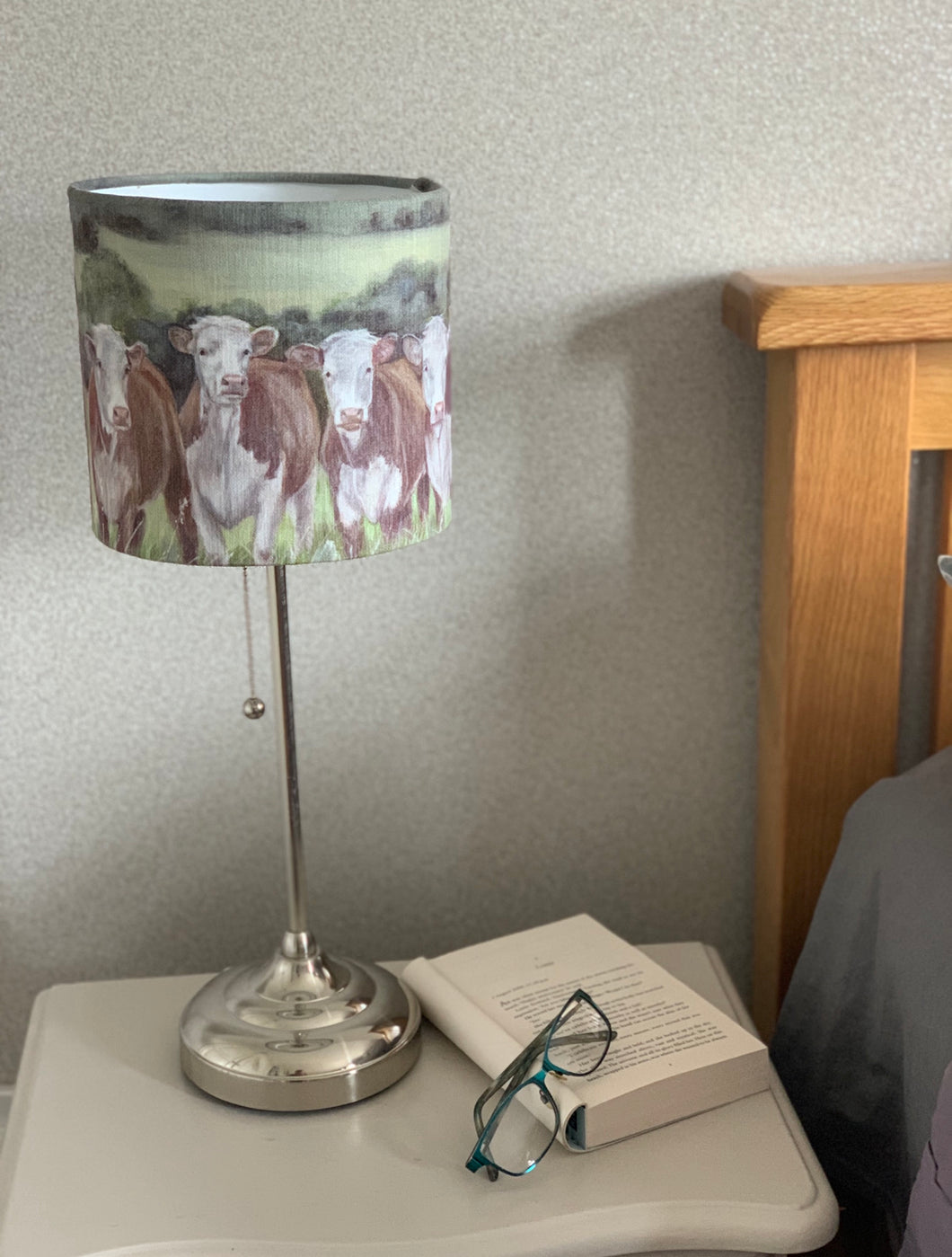Hereford Lampshade
