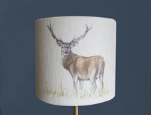 Red Deer Lampshade